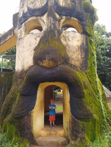 joe conakry park